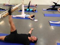 Floor exercise 床運動