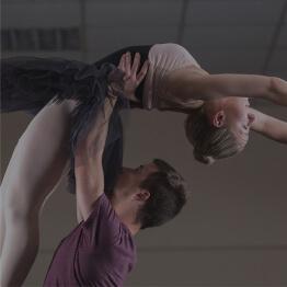 ロシアバレエにご興味がある方